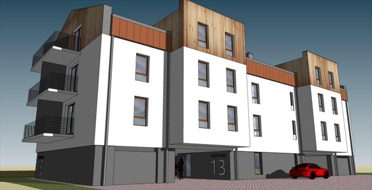Nowe mieszkanie czteropokojowe  Apartamenty Szyba Ełk, ul. Kolejowa 13  110m2 Foto 7