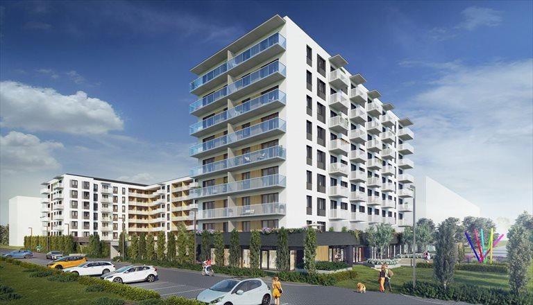 Nowe mieszkanie dwupokojowe Nowy Grabiszyn Grabiszyn, Grabiszyńska  41m2 Foto 1