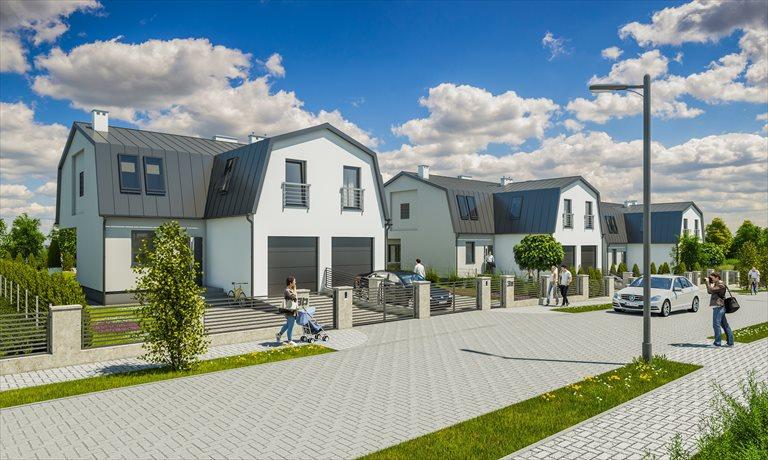Nowy dom Osiedle przy Marinie Baranowo, ul. Wypoczynkowa  135m2 Foto 7