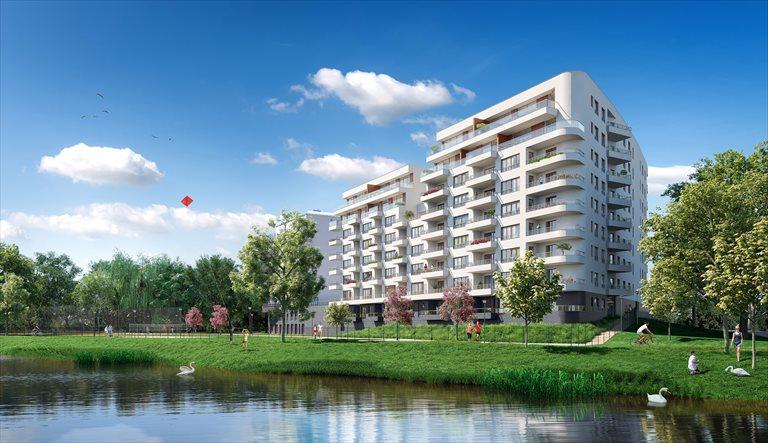 Nowy lokal użytkowy Dom w Dolinie Trzech Stawów - Lokal Usługowy Katowice, Sikorskiego 45  101m2 Foto 5