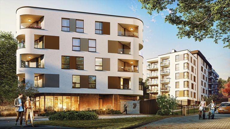 Nowe mieszkanie czteropokojowe  Słowackiego 77 Gdańsk, Wrzeszcz, Słowackiego 77  86m2 Foto 2