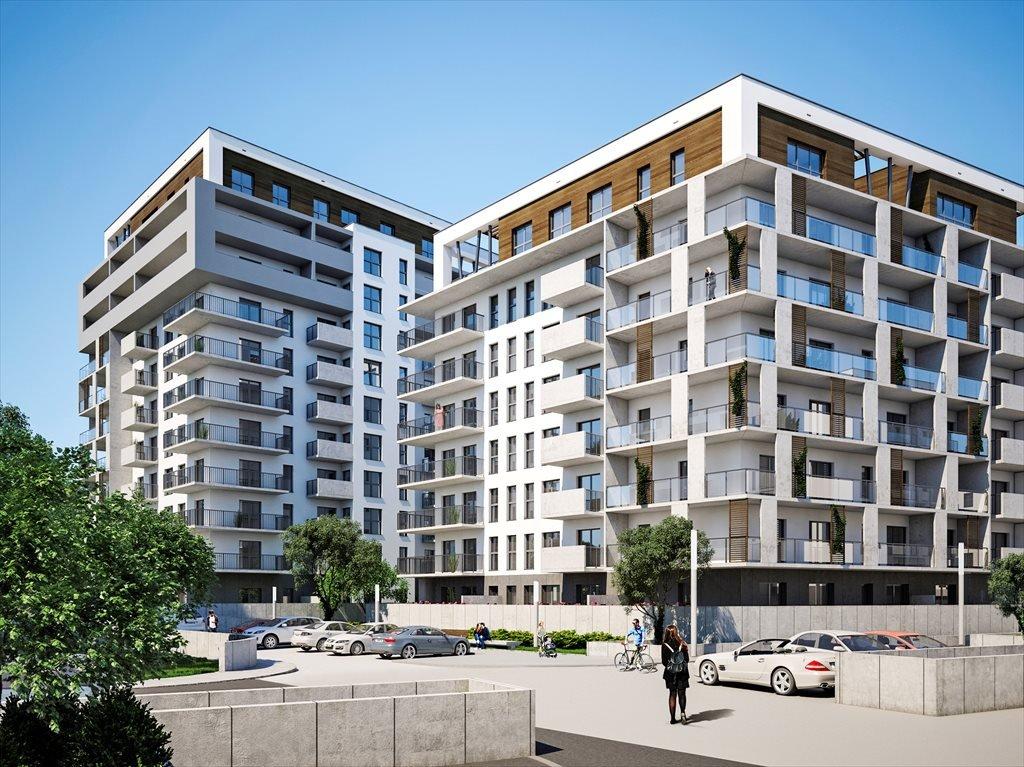 Nowe mieszkanie dwupokojowe Dzielnica Parkowa Rzeszów, Słocina, Paderewskiego  43m2 Foto 10