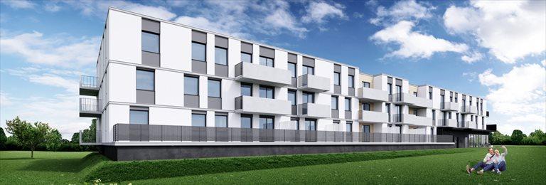 Nowe mieszkanie czteropokojowe  GORLICKA 61 Wrocław, Psie Pole, Gorlicka 61  95m2 Foto 3