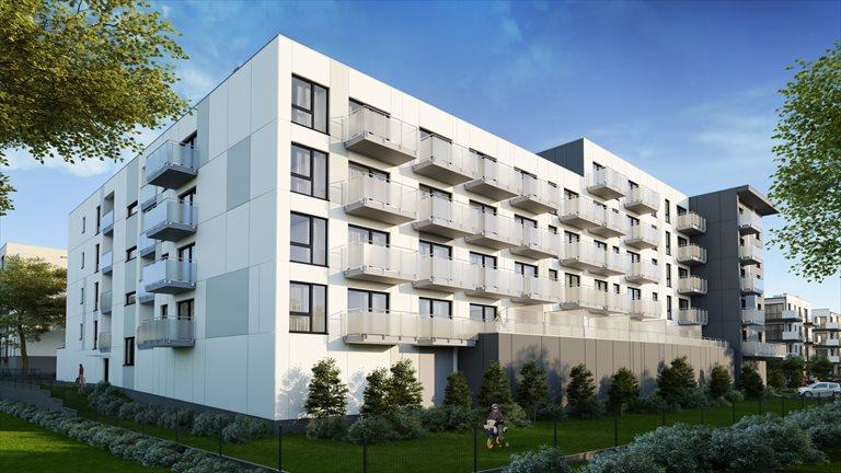 Mieszkanie czteropokojowe  na sprzedaż Osiedle Andersena 43 Warszawa, Ząbki, ul. Andersena 43  91m2 Foto 1