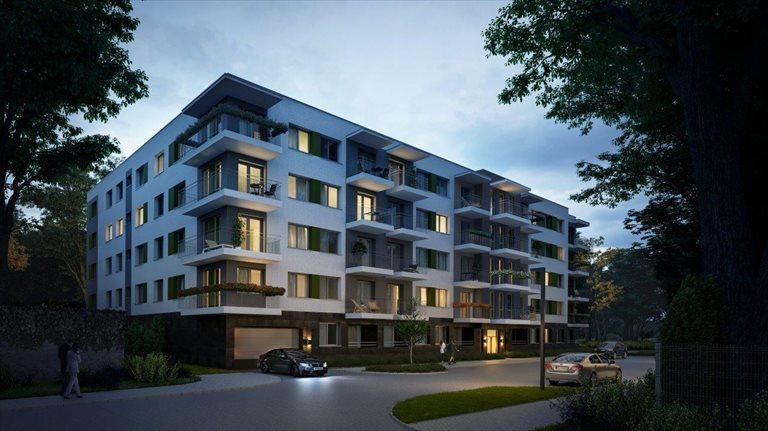Nowe mieszkanie trzypokojowe Oliwkowe Łódź, Widzew, UL.Przybyszewskiego 211  84m2 Foto 5