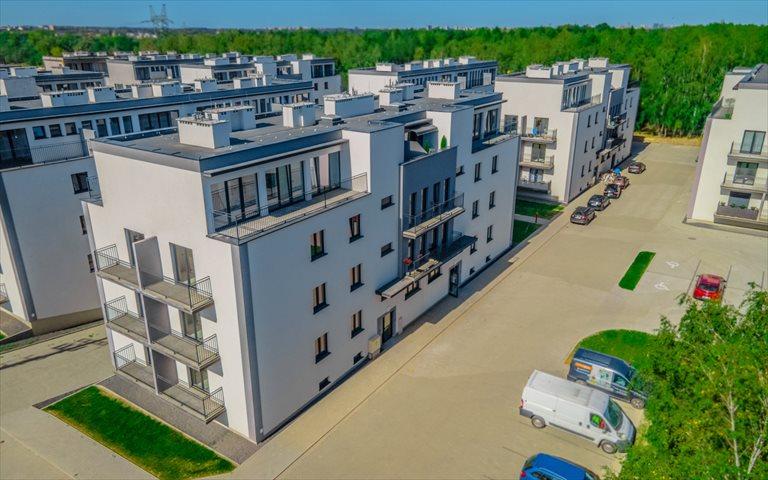 Nowe mieszkanie dwupokojowe Osiedle Poznańskie Poznań, Czapury, Poznańska 3  34m2 Foto 5