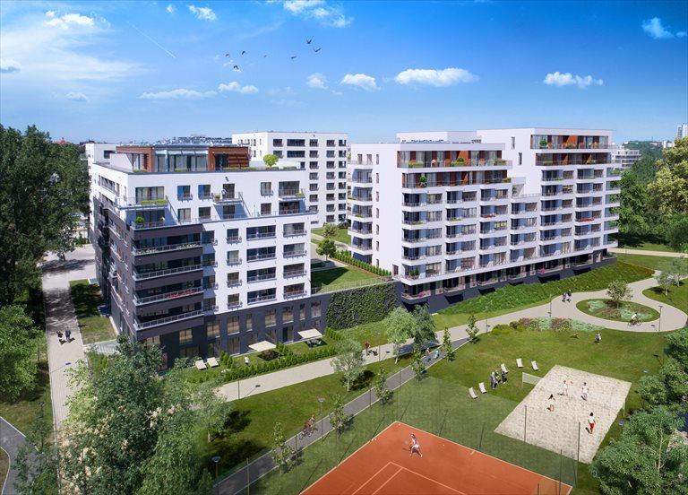 Dom w Dolinie Trzech Stawów - Lokal Usługowy Katowice, Sikorskiego 45  Foto 6