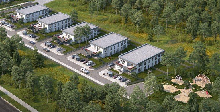 Nowe mieszkanie czteropokojowe  Leśna Polana Łódź, Widzew, Moryca Welta  97m2 Foto 5