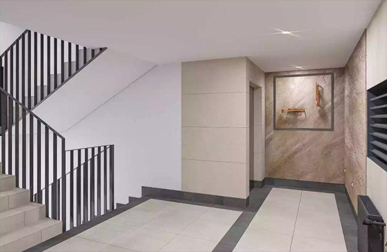 Nowe mieszkanie trzypokojowe Dom przy Filharmonii Katowice, ul. Opolska 11  65m2 Foto 7