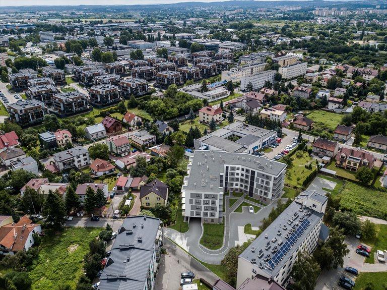 Nowe mieszkanie trzypokojowe Bagry – ul. Lipska/Siemienowicza    Kraków, Kazimierza Siemienowicza  59m2 Foto 4