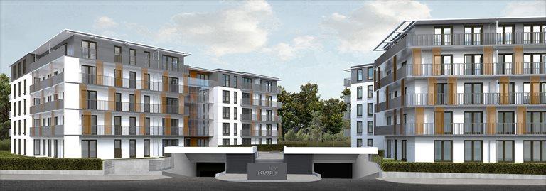 Nowe mieszkanie trzypokojowe Osiedle Pszczelin Brwinów, Pszczelińska 99  72m2 Foto 3