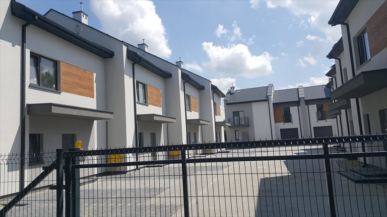 Nowy dom GOTOWE!!! BEZ PCC 2%, SKM z RADZYMINA od 01.2020r Radzymin, Dąbrowskiego  123m2 Foto 1