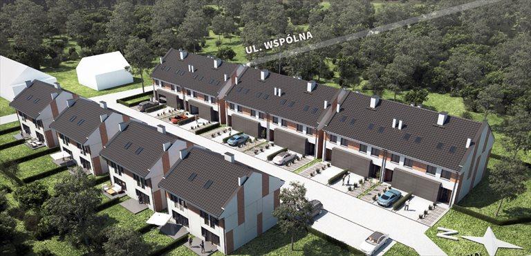 Nowy dom Osiedle na Wspólnej Radomierzyce, Wrocławska  141m2 Foto 3