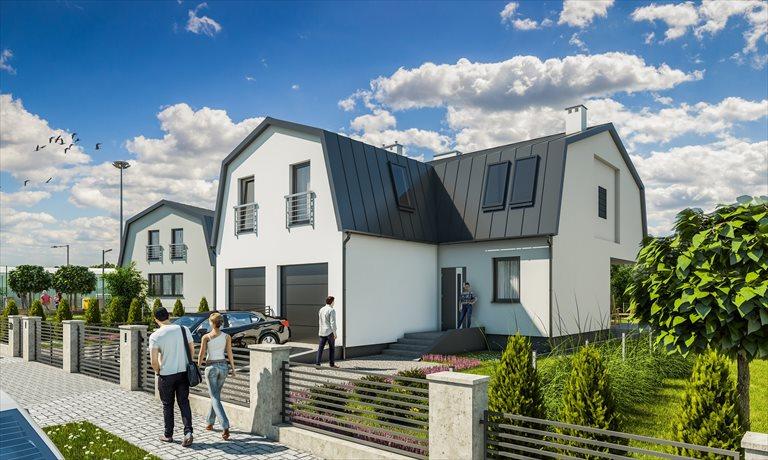 Nowy dom Osiedle przy Marinie Baranowo, ul. Wypoczynkowa  135m2 Foto 2