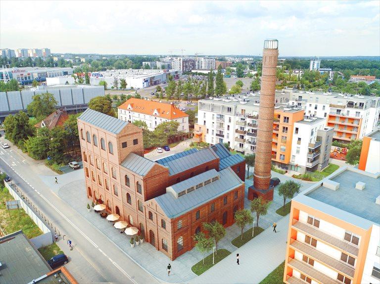 Nowy lokal użytkowy Stara Spalarnia Poznań, Wilczak, Wilczak 20  323m2 Foto 2