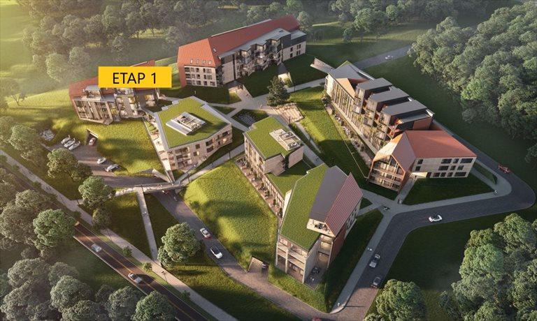 Nowe mieszkanie czteropokojowe  Pratum Apartamenty  I Etap Mikołajki, Mrągowska  101m2 Foto 4