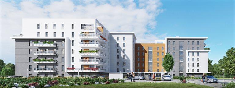 Nowe mieszkanie SREBRZYŃSKA PARK III Łódź, Polesie, Srebrzyńska 42B  128m2 Foto 9