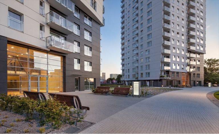 Nowe mieszkanie czteropokojowe  Centralpark Gdańsk, Morena, UL.Rakoczego  70m2 Foto 1