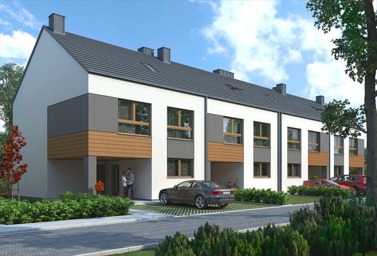 Nowe mieszkanie czteropokojowe  Osiedle Magenta Ożarów Mazowiecki, ul. Rubinowa  125m2 Foto 3