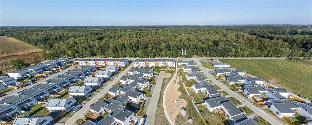 Nowe mieszkanie trzypokojowe Leśna Polana Dopiewiec, Promenada 5  63m2 Foto 2