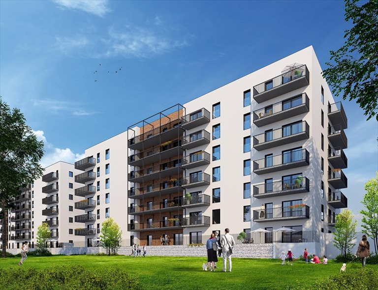 Nowe mieszkanie czteropokojowe  BOHEMA – Strefa Praga Warszawa, Praga Północ, Szwedzka 20  95m2 Foto 6