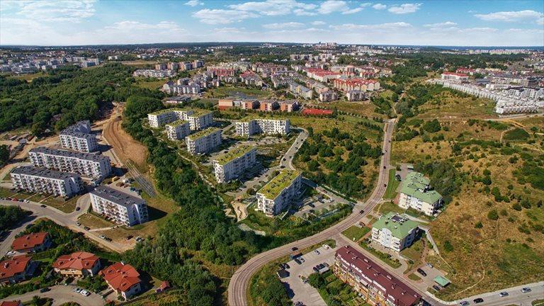 Nowe mieszkanie trzypokojowe Dynamika Gdańsk, Człuchowska  57m2 Foto 7