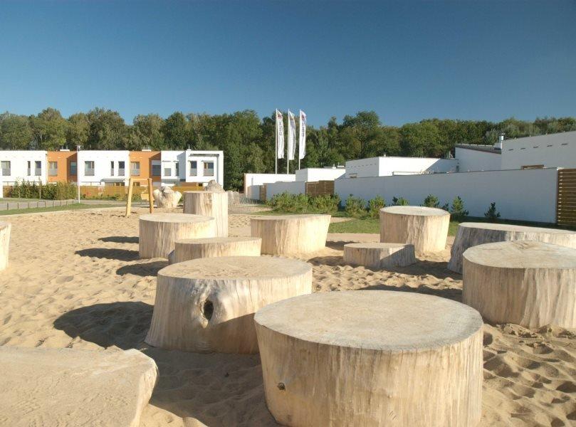 Nowe mieszkanie czteropokojowe  Leśna Polana Dopiewiec, Promenada 5  75m2 Foto 7