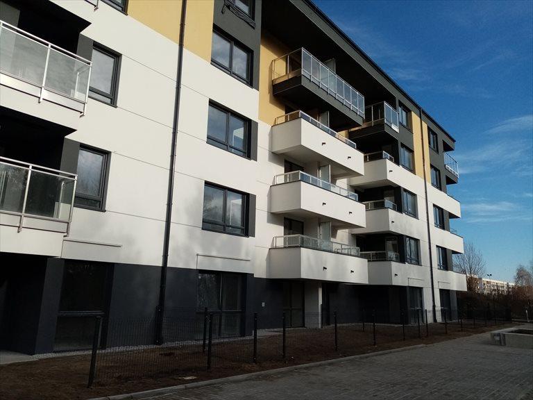 Nowe mieszkanie trzypokojowe Kmicica Łódź, ul. Kmicica  55m2 Foto 2