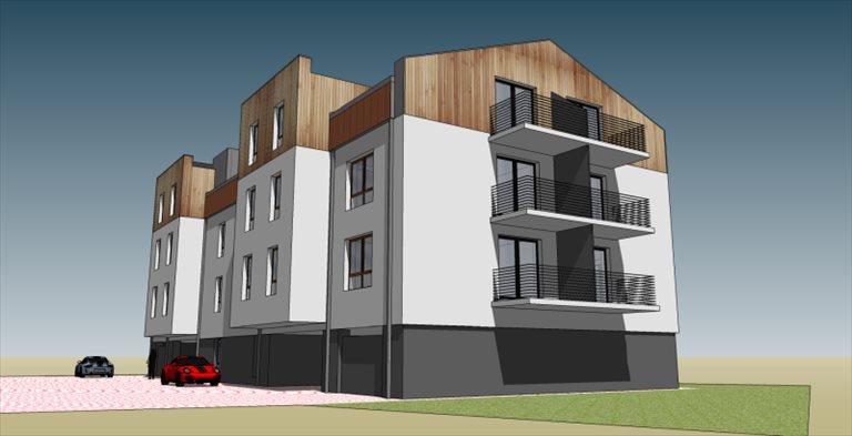 Nowe mieszkanie czteropokojowe  Apartamenty Szyba Ełk, ul. Kolejowa 13  110m2 Foto 4