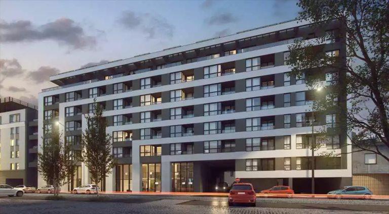 Nowe mieszkanie trzypokojowe Dom przy Filharmonii Katowice, ul. Opolska 11  65m2 Foto 2