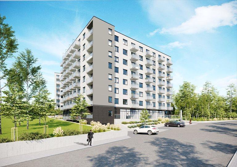 Nowe Mieszkanie Dwupokojowe Nr 20 78m Osiedle Estella