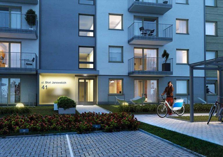 Nowe mieszkanie dwupokojowe Osiedle przy Błoniach Rumia, Janowo, Błoń Janowskich  41m2 Foto 7