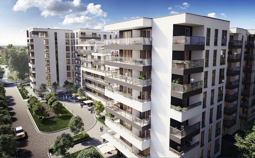 Moduo Apartments Warszawa, Mokotów, Cybernetyki 6  Foto 1