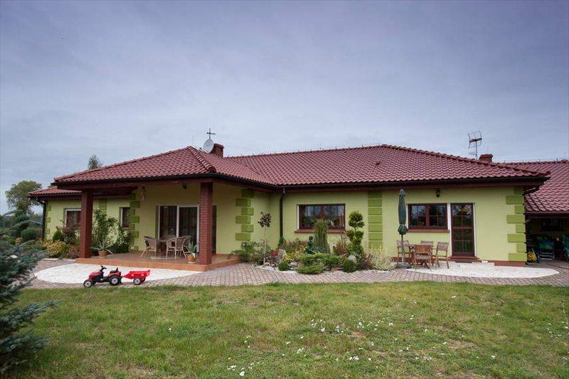 Dom na sprzedaż Dziadowa Kłoda  255m2 Foto 1