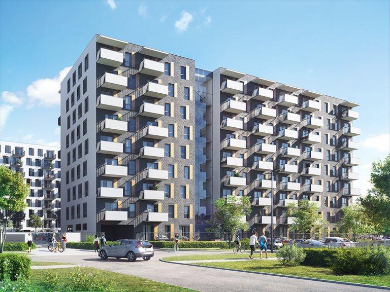Nowe mieszkanie Omulewska 26 Warszawa, Praga Południe, Omulewska 26  43m2 Foto 1