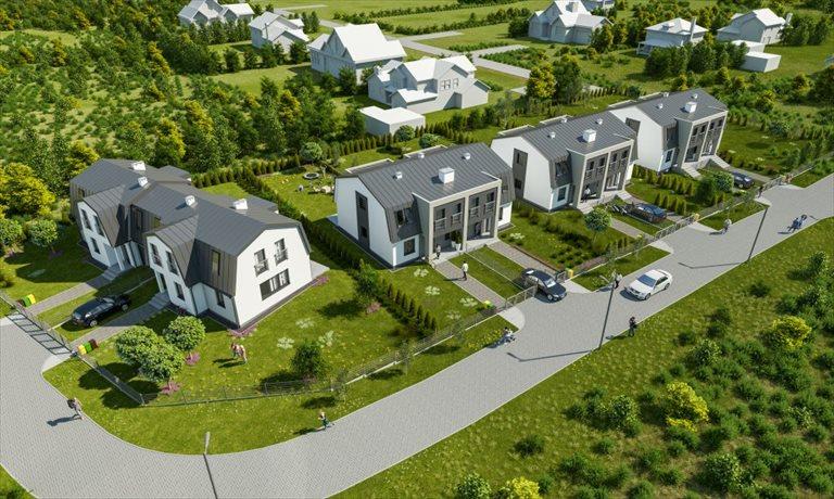 Nowy dom Osiedle przy Marinie Baranowo, ul. Wypoczynkowa  123m2 Foto 4