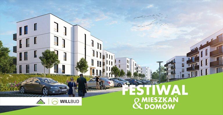 Nowe mieszkanie dwupokojowe Osiedle Janowo Park Rumia, Janowo  40m2 Foto 1