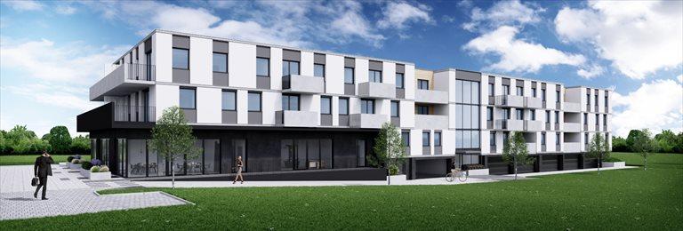 Nowe mieszkanie czteropokojowe  GORLICKA 61 Wrocław, Psie Pole, Gorlicka 61  95m2 Foto 5