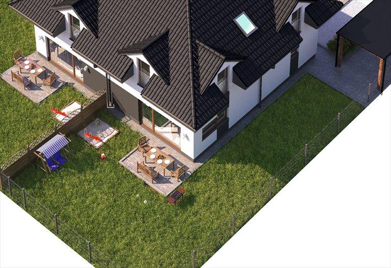 Nowe mieszkanie DomyKatowice.pl Katowice, ZARZECZE, Jargonia  136m2 Foto 8