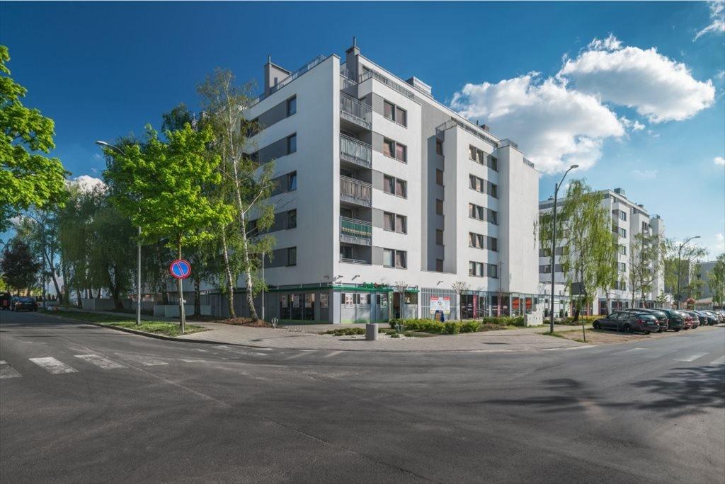 Lokal użytkowy na sprzedaż Osiedle Młody Grunwald Poznań, Junikowo, Kamiennogórska 7  107m2 Foto 1