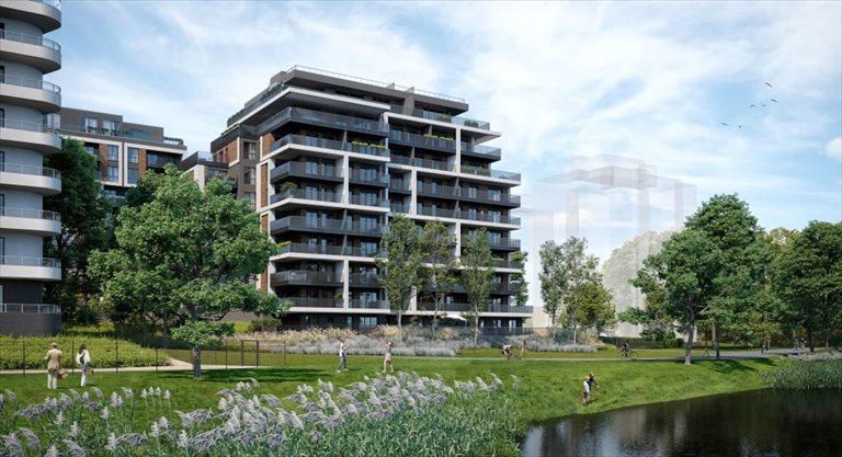 Nowe mieszkanie dwupokojowe INSPIRE Katowice, Dolina Trzech Stawów, Gen. W. Sikorskiego 41  46m2 Foto 2