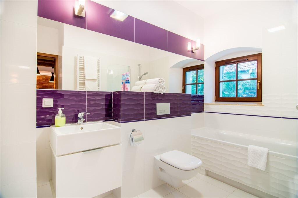 Mieszkanie dwupokojowe na sprzedaż Spichlerz Bliźniaczy Kazimierz Dolny, Puławska 68  51m2 Foto 1