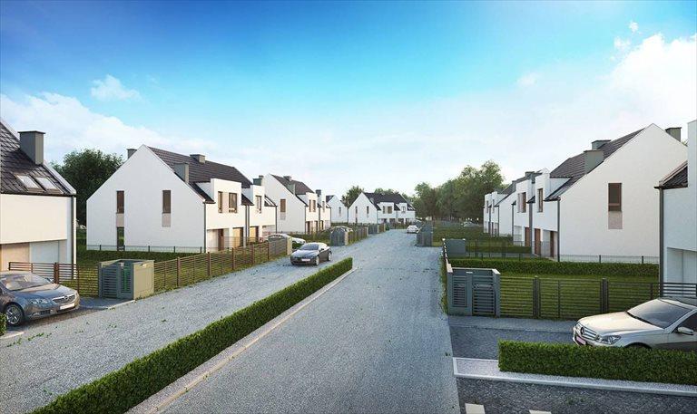 Nowe mieszkanie dwupokojowe Osiedle Janowo Park Rumia, Janowo  40m2 Foto 6