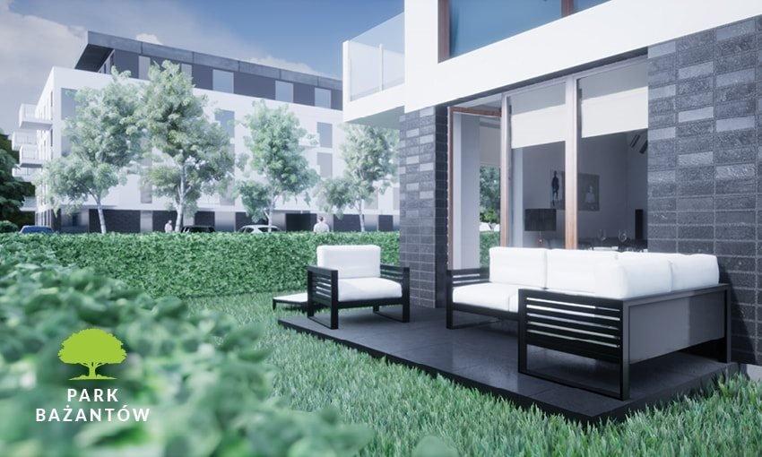 Nowe mieszkanie trzypokojowe Park Bażantów Katowice, Kostuchna, Bażantów 20  85m2 Foto 5
