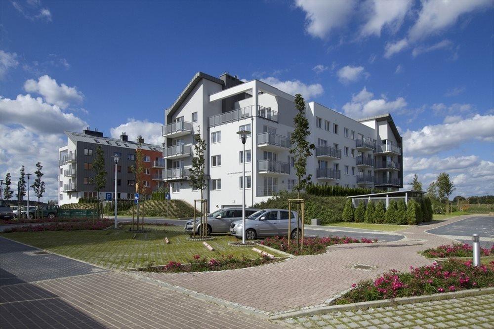 Mieszkanie dwupokojowe na sprzedaż Wiczlino-Ogród Gdynia, CHWARZNO-WICZLINO, Stanisława Filipkowskiego  48m2 Foto 1