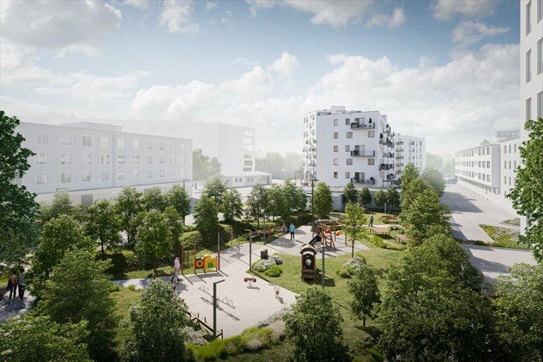 NU! Warszawa Wola – Pierwszy etap inwestycji Warszawa, Wola, Kolejowa  Foto 7
