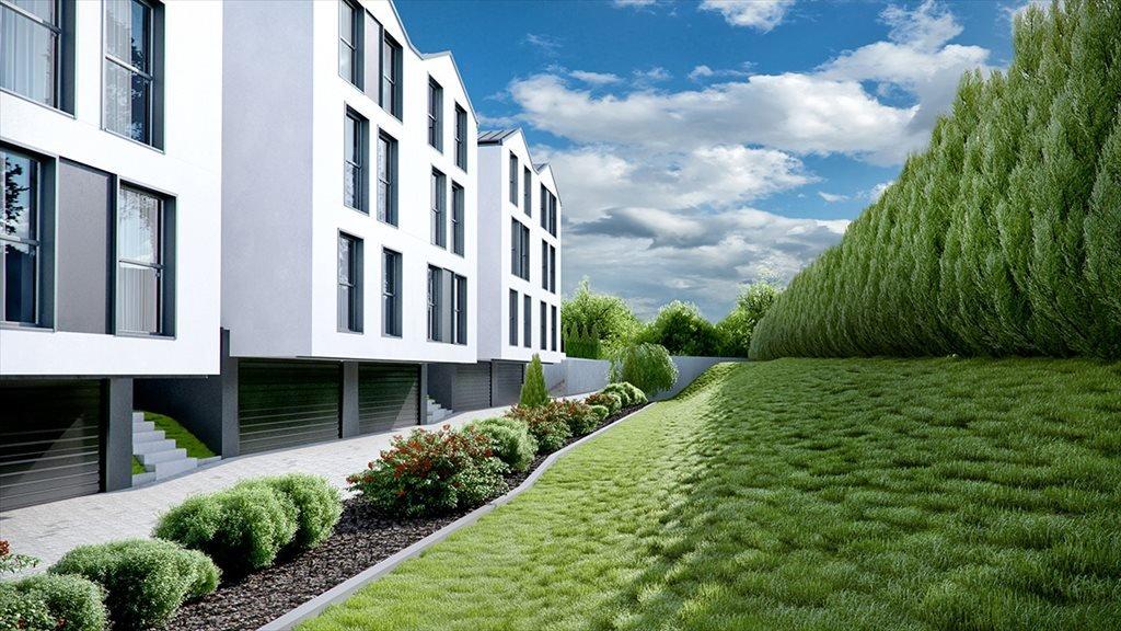 Mieszkanie dwupokojowe na sprzedaż Green Park Villa Kraków, Bronowice, Ks. Stanisława Truszkowskiego  50m2 Foto 1