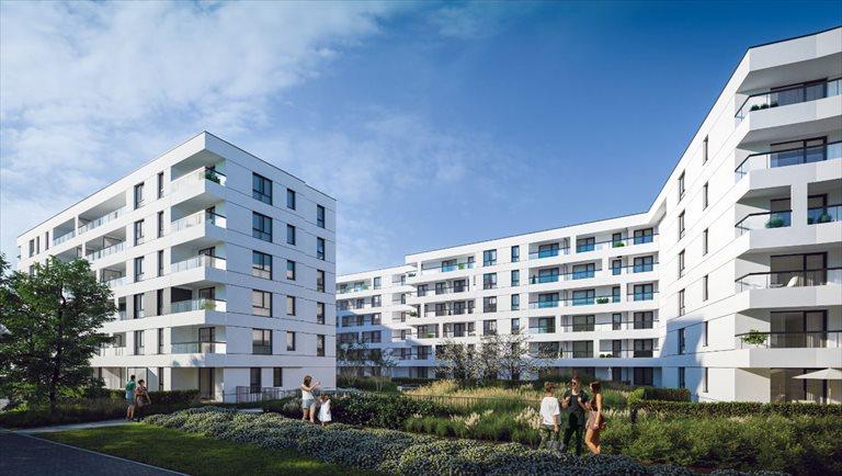 Nowe mieszkanie czteropokojowe  Osiedle Cis Gdynia, CISOWA, Morska  75m2 Foto 2