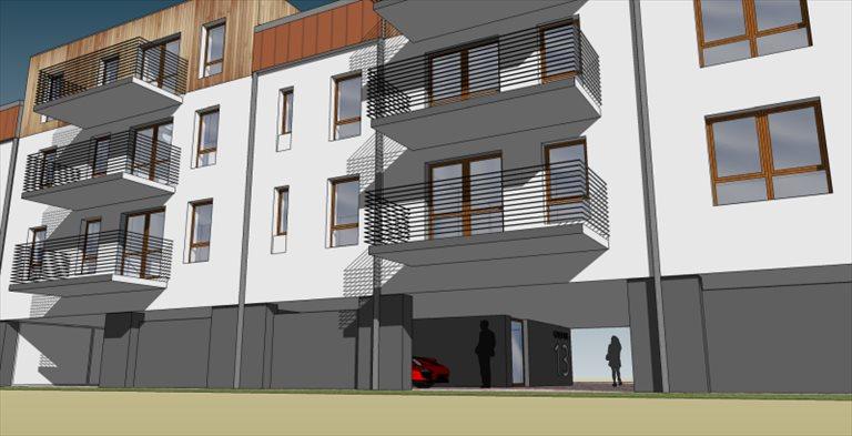 Nowe mieszkanie czteropokojowe  Apartamenty Szyba Ełk, ul. Kolejowa 13  110m2 Foto 8