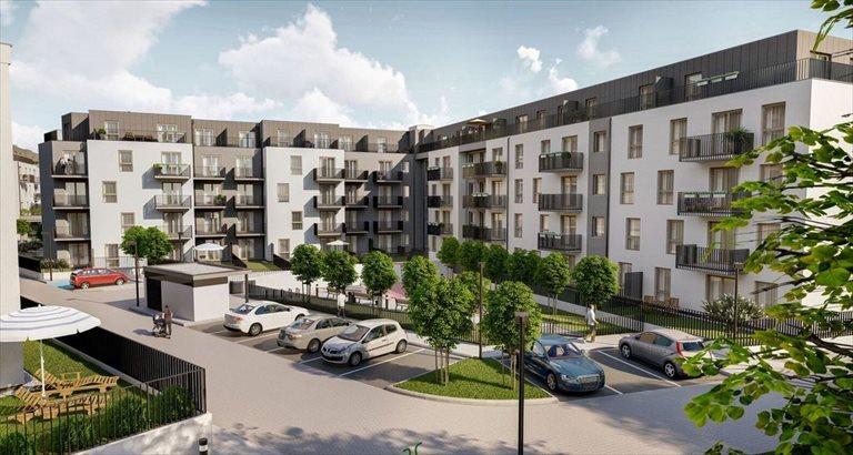 Nowe mieszkanie dwupokojowe KAJDASZA Wrocław, Krzyki, Kajdasza  69m2 Foto 6